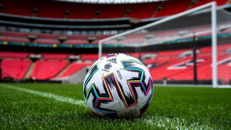 Calendrier De Match Euro 2020.Adidas Unveils Uniforia The Official Match Ball For Uefa
