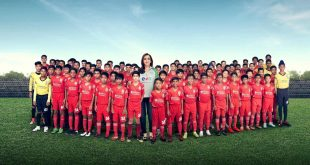 Reliance Foundation Young Champs conferred Two-Star Academy by the AFC!