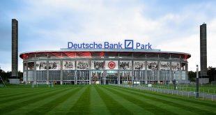 Eintracht Frankfurt confirms partnership expansion with Deutsche Bank!