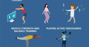 #BeActive for the UN International Day of Sport for Development & Peace!