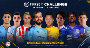 Mumbai City FC to participate in CFG eSports Challenge!