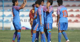 Aditi Chauhan: India hosting FIFA U-17 Women's World Cup & AFC Women's Asian Cup, an advantage!