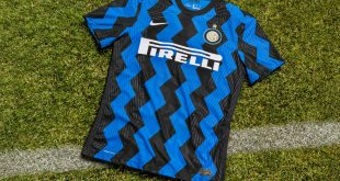 Inter Milan's New Look by Nike is Made of Milano!