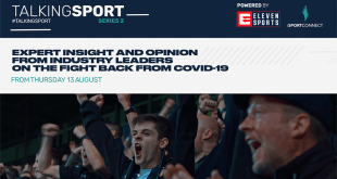 ELEVEN SPORTS & iSportconnect to partner for Talking Sport Series 2!