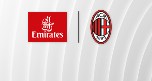 Emirates & AC Milan extend partnership until 2023!
