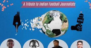 TECHTRO-IFTWC – Dil Se Football #4: A Tribute to Indian Football Journalists!