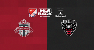 MLS postpones Toronto FC vs DC United; match to be rescheduled!