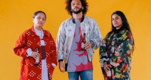 VIDEO: Marcelo x NorBlackNorWhite x Budweiser – King's Collab!