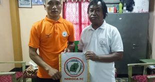 NEROCA sign right-back Ningon Chiphang!