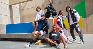 PUMA recognises the power of sport uniting the world with new unity collection!