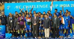 Steven Dias: There was no way we could lose 2008 AFC Challenge Cup final!