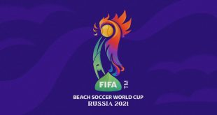 Referees appointed for 2021 FIFA Beach Soccer World Cup in Russia!