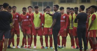 S. Venkatesh: Indian coaches need to constantly update and improve!