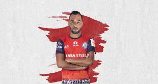 VIDEO: Midfielder Alex Lima joins Jamshedpur FC!