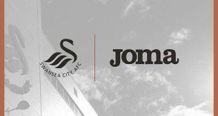 Swansea City FC & Joma announce partnership extension!