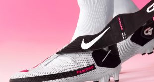 Introducing Phantom GT: The most data-driven boot Nike has ever created!