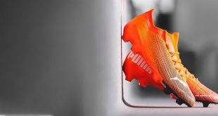 PUMA unleashes uncatchable speed with the new ULTRA boot!