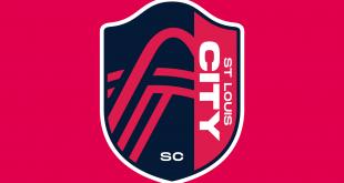 MLS expansion club St. Louis City SC unveils name, crest & colors!