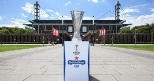 Heineken 0.0% becomes partner of the UEFA Europa League!