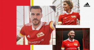 adidas & 1.FC Union Berlin present first joint home kit!