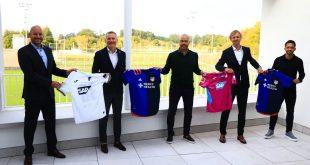 TSG Hoffenheim confirms partnership with FC Cincinnati!
