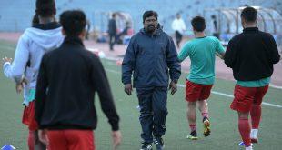 Aizawl FC & Stanley Rozario mutually terminate contract!