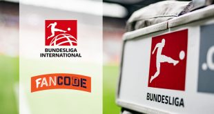 FanCode becomes the exclusive fan destination for Bundesliga in India!
