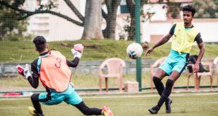 FC Bengaluru United's Azharuddin Mallick: Our chances to qualify are bright!