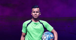 Teenager Phrangki Buam signs for FC Goa!