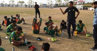 Garhwal FC's Vikas Rawat: Once on the pitch, all teams are equal!