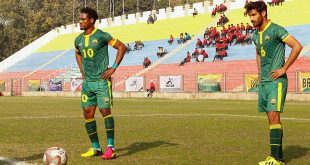 Garhwal FC's Bala Alhassan: I strongly believe in my team!