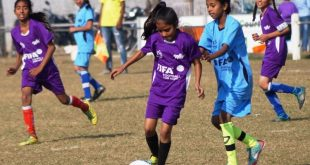 #ShePower comes to the fore, drives social change through Golden Baby Leagues in Punjab!