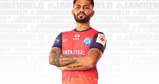 Jamshedpur FC extends defender Karan Amin's contract!