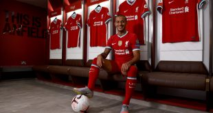 Thiago Alcantara leaves Bayern Munich to join Liverpool FC!