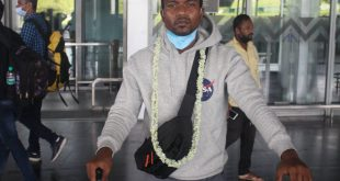 Mohammedan Sporting rope in defender Munmun Lugun!