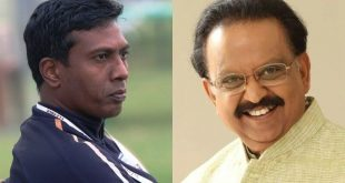 Shanmugam Venkatesh pays emotional tribute to 'inspirational' SP Balasubrahmanyam!
