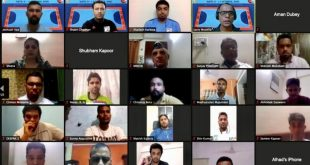 First-ever AIFF Online Futsal Introductory Certificate Course kicks off!