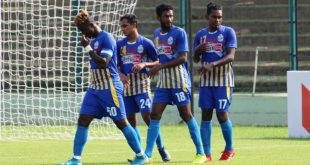 Bhawanipore FC sign off with comfortable 2-0 victory over ARA FC!