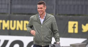 Sebastian Kehl prematurely extends Borussia Dortmund contract!