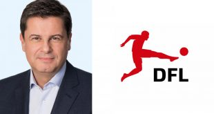CEO Christian Seifert set to leave DFL in June 2022!