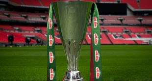 Papa John's becomes Title Sponsor of the EFL Trophy!