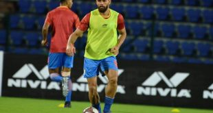 Adil Khan: Indian Football is moving forward on the right path!