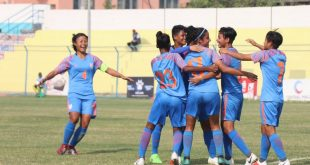 India Women's captain Ashalata Devi lays emphasis on building a fighting spirit for juniors!