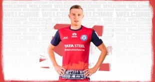 Jamshedpur FC add Aussie Firepower with Nicholas John Fitzgerald!