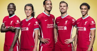 Liverpool FC embarks on a journey with Expedia!