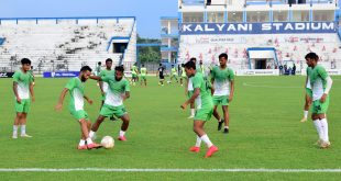Mohammedan Sporting look to finish I-League Qualifiers 2020 undefeated!