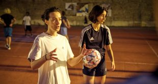 VIDEO: adidas Football Collective – For the Game!