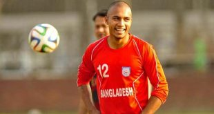 Bangladesh name 33 players for joint 2022 FIFA World Cup/2023 AFC Asian Cup qualifiers!