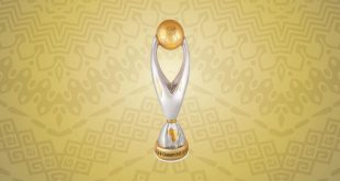 CAF approves 5,000 supporters for CAF Champions League semifinals!