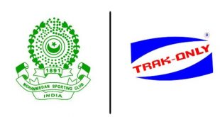XtraTime VIDEO: Trak-Only making new Mohammedan Sporting kits!